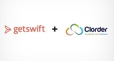 getswift with Clorder